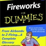 A Guide to firework terms by Fantastic Fireworks