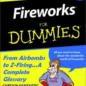 Fantastic Fireworks Glossary - Firework Terms | Buy Fantastic Fireworks