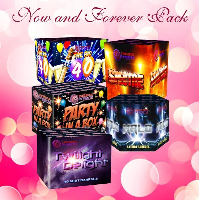 Wedding Packs_Now and Forever