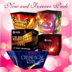Now and Forever Wedding Pack