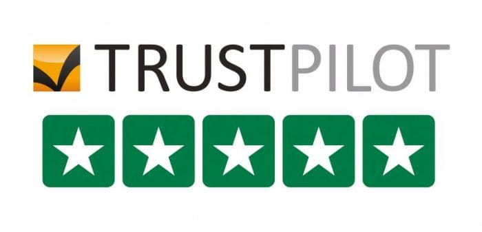 We here at Fantastic Fireworks have a dazzling 5 star review on TrustPilot.