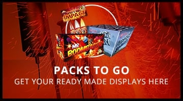Fireworks Display Packs To Go